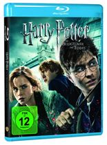 Harry Potter 7 - Teil 1 auf Bluray