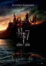 Harry Potter 7Poster